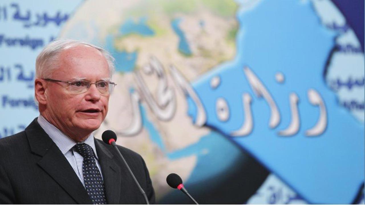 Ruslar, Suriye'den Libya'ya transfer yapıyor