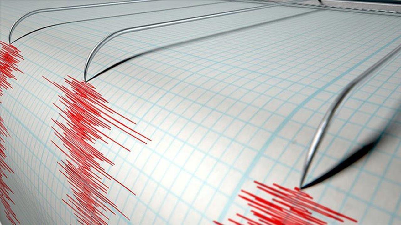 ABD'nin Nevada eyaletinde deprem