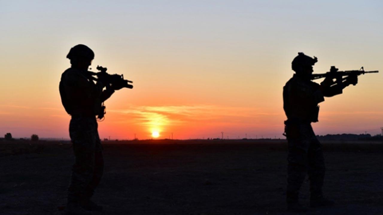 YPG'nin Türkiye'deki elebaşı belirlendi