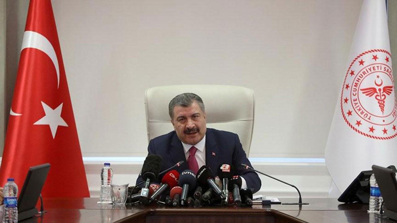 Türkiye'de koronavirüs vaka sayısı 18'e yükseldi