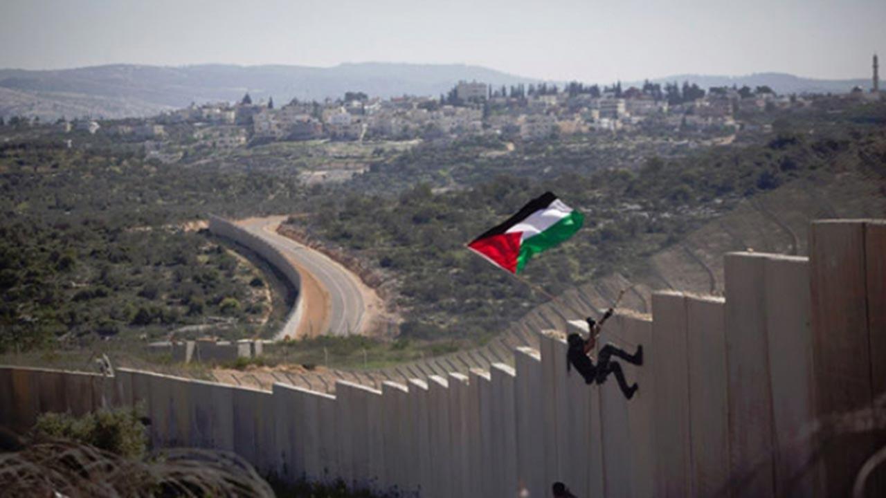 Gazze'den dünyaya yardım çağrısı