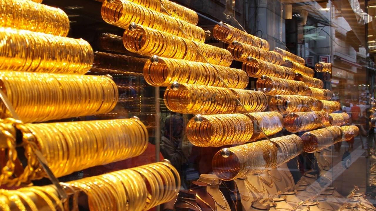 Altın fiyatları tarihi rekor kırıyor