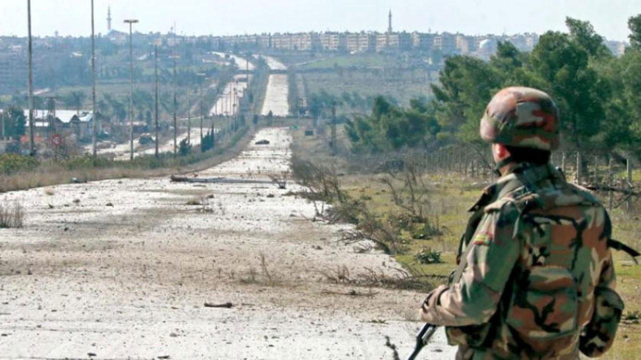 İdlib'de son durum: Neyrab köyüne operasyon düzenleyen SMO geri çekildi
