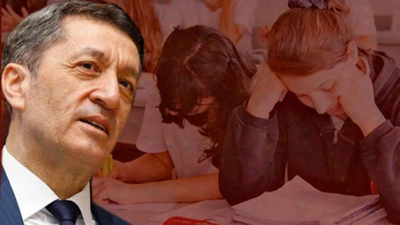 Özel okulların telafi eğitimi için yeni açıklama