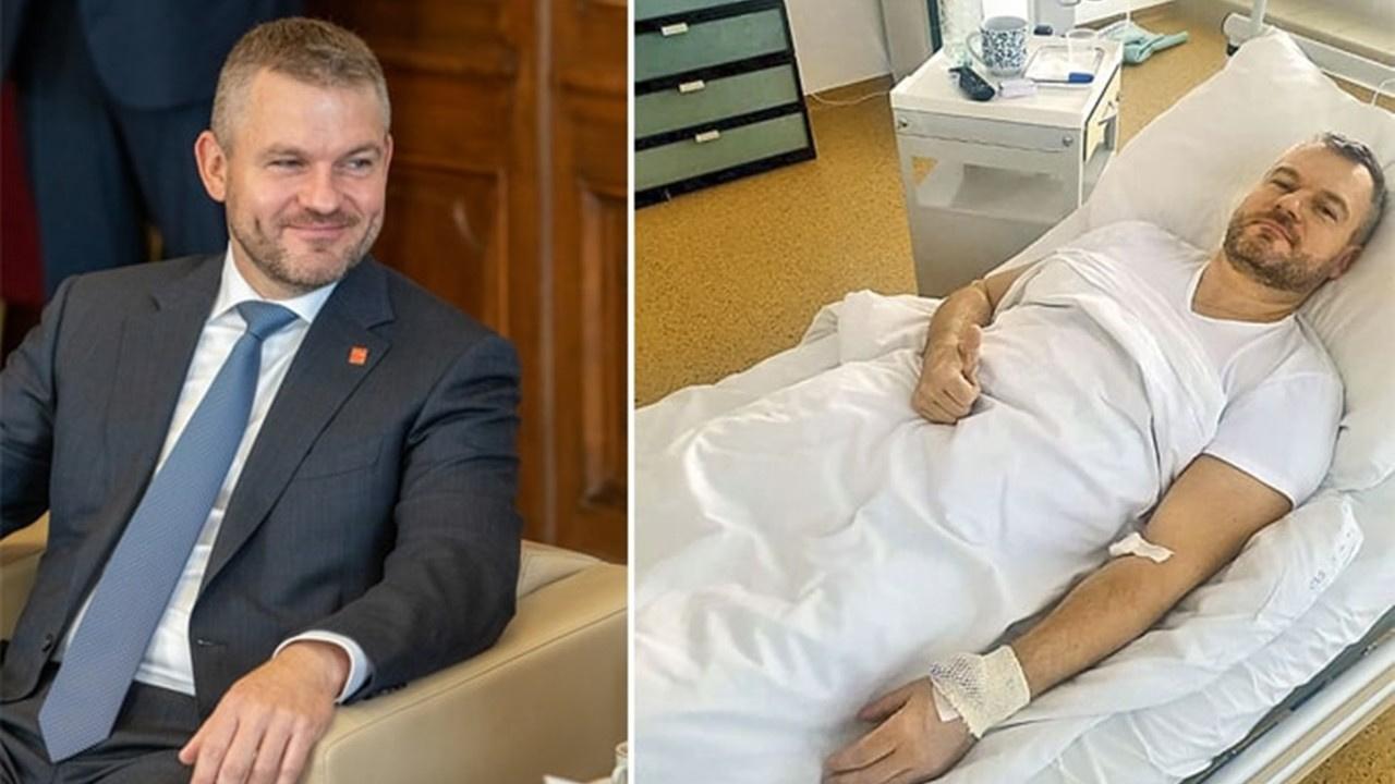 Liderler zirvesine katılan başbakan koronavirüs nedeniyle karantinada