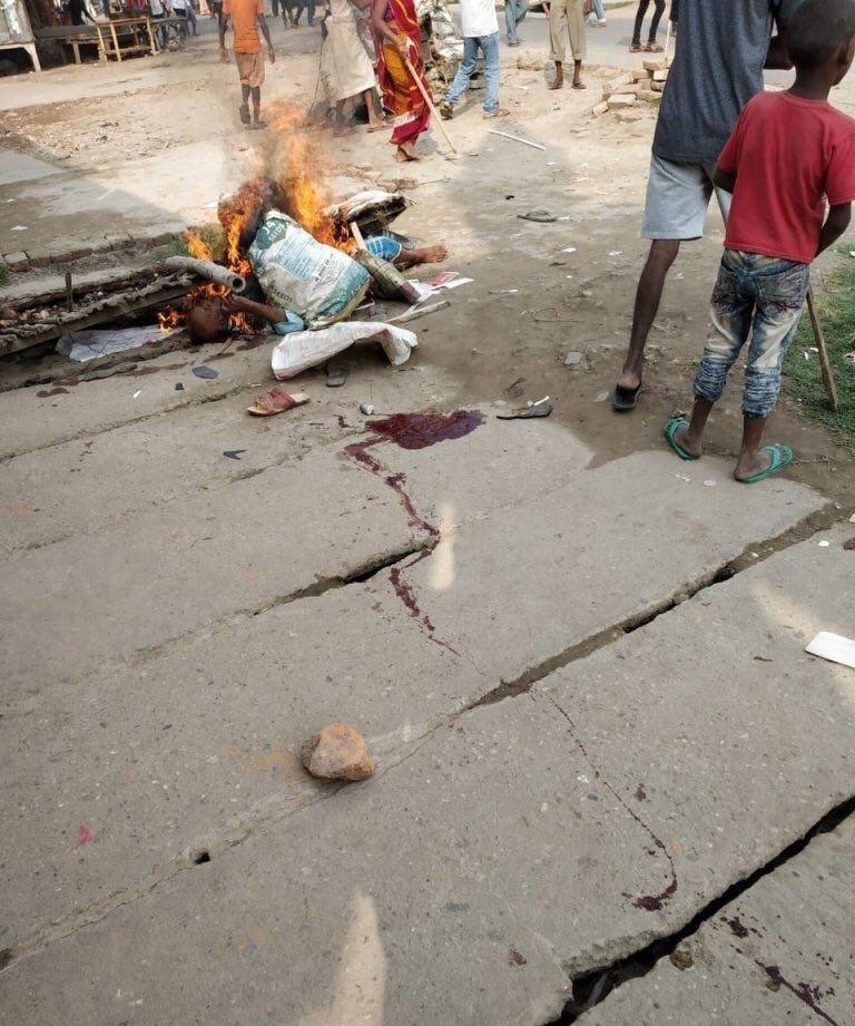 Hindistan'daki protestolarda ölü sayısı artıyor - Sayfa 3