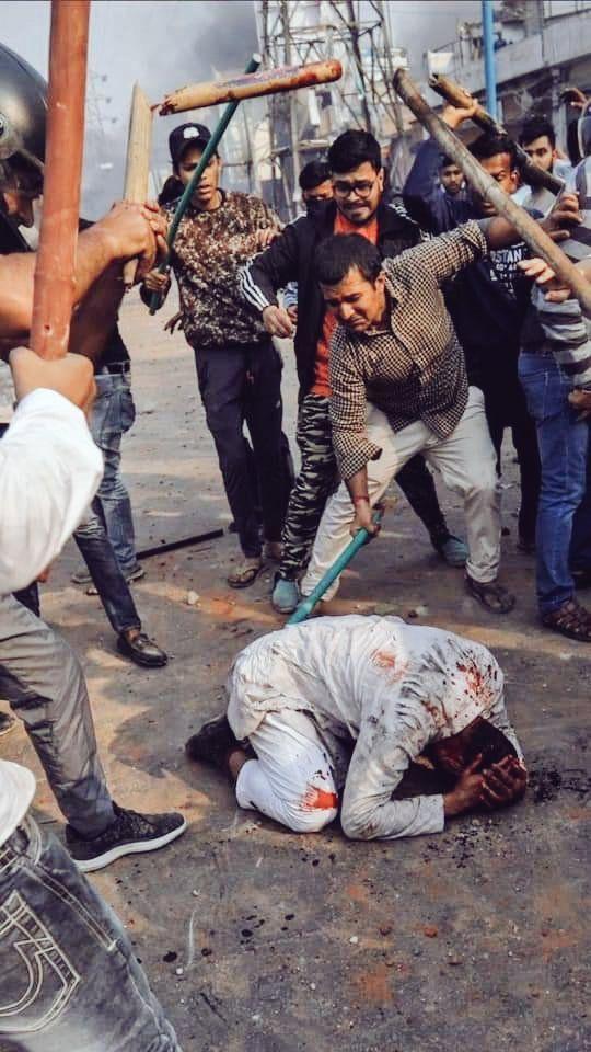 Hindistan'daki protestolarda ölü sayısı artıyor - Sayfa 4