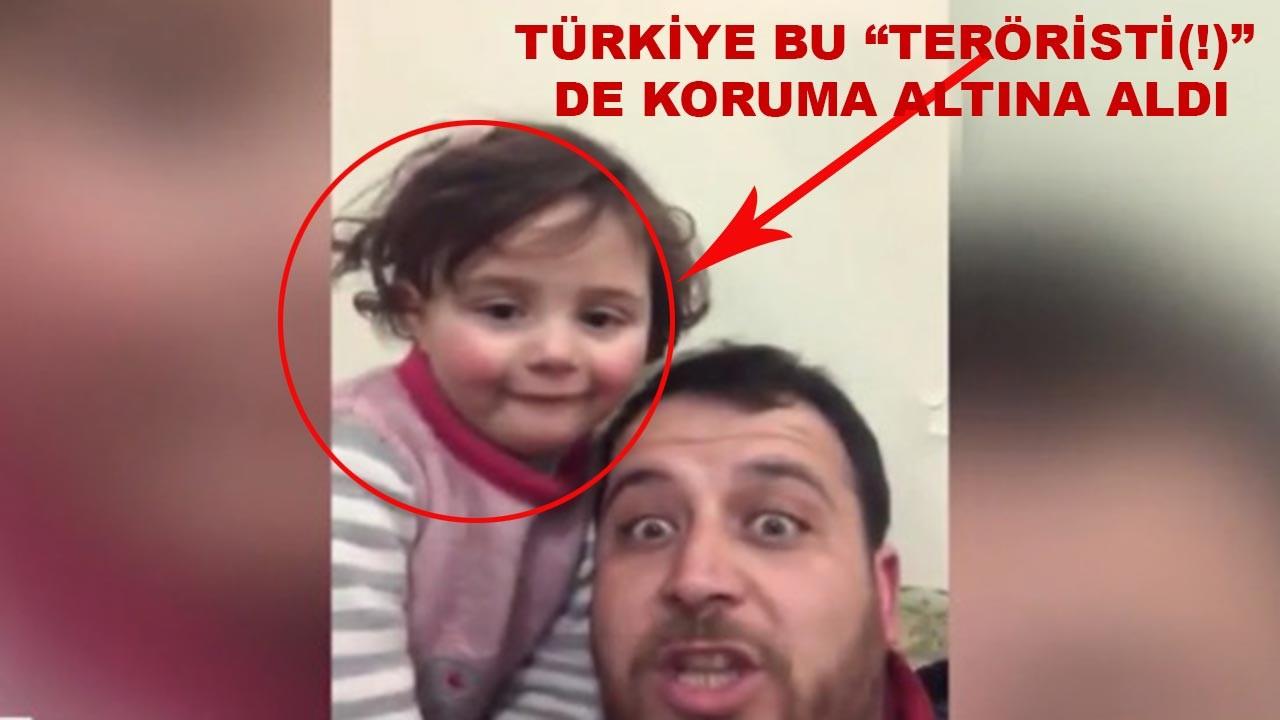Ailesiyle birlikte Türkiye'ye getirildi