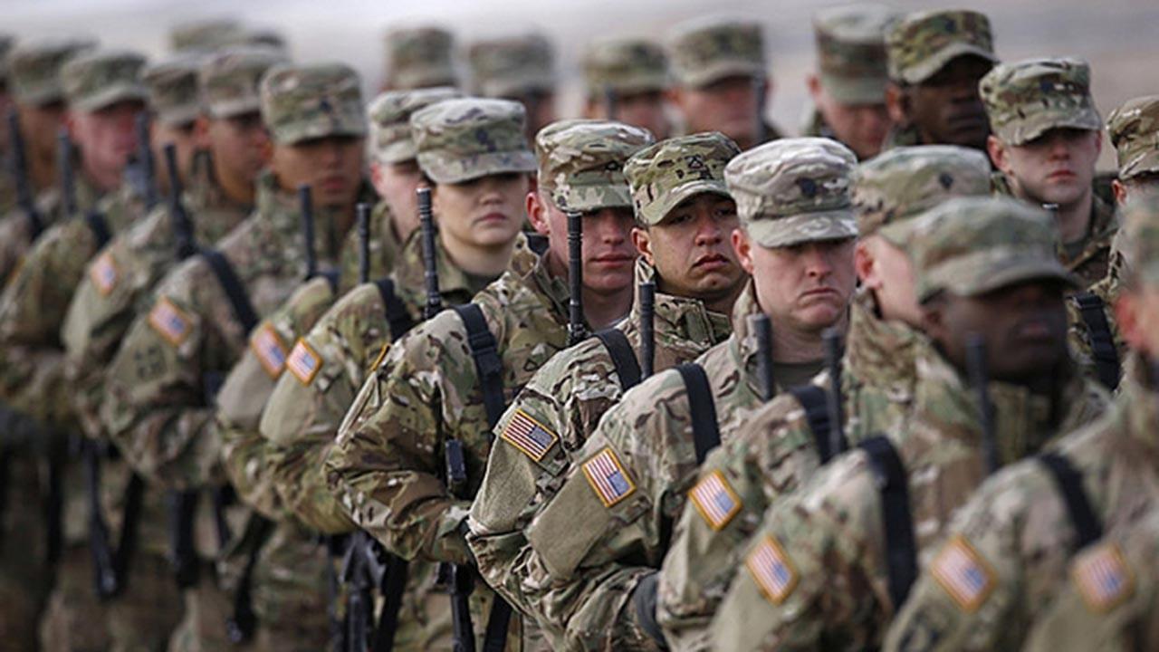 Koronavirüsü ilk kez Amerikan ordusundan bir askerde tespit edildi