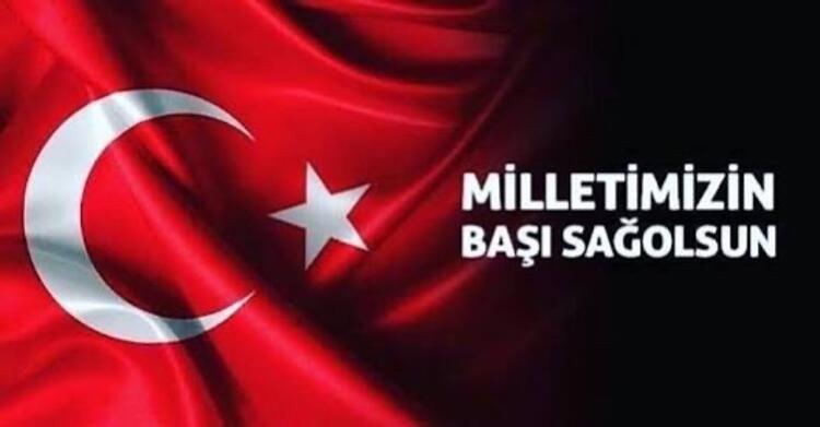 Tüm Türkiye tek yürek! Mübarek gecede yürekler yandı - Sayfa 2