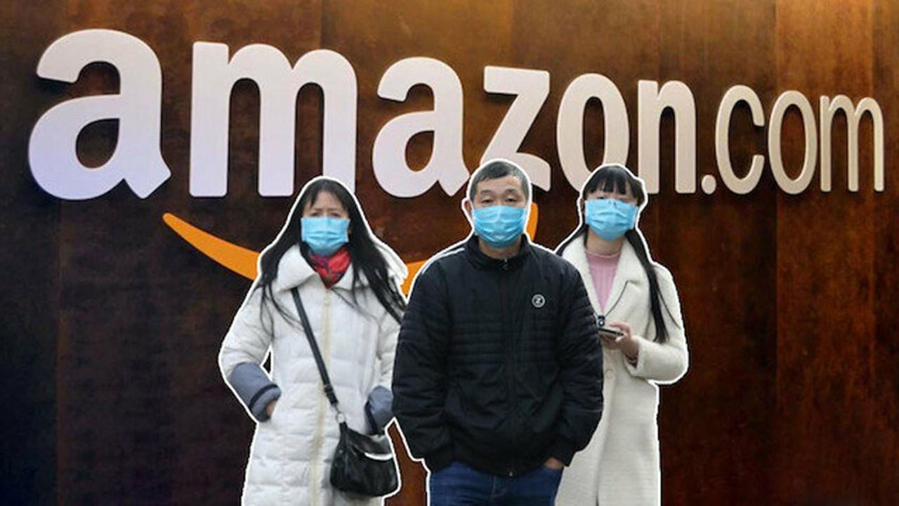Amazon fırsatçılara geçit vermedi