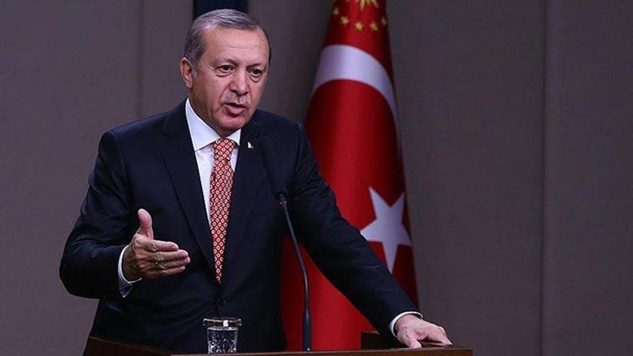 'Türkiye tarihi ve hayati bir mücadele içerisinde'