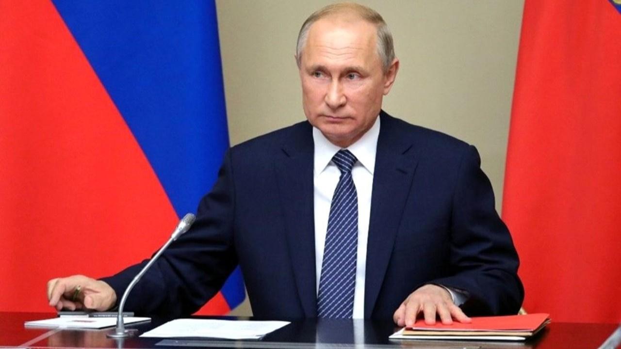 Biden ile Putin arasındaki ilk temas gergin geçti