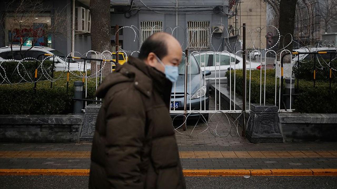 Çin'de virüs salgınında can kaybı 2914'e yükseldi