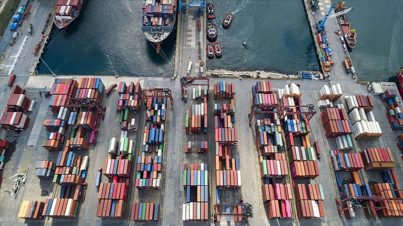 Şubat ayında ihracat yüzde 2 yükseldi