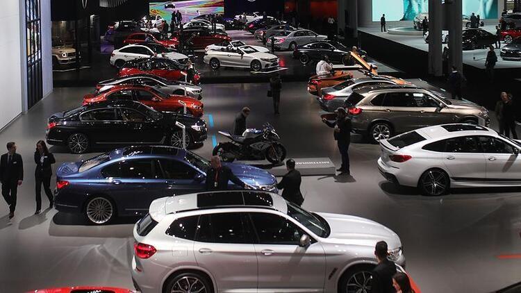 Bu yılın en çok satan otomobilleri - Sayfa 4