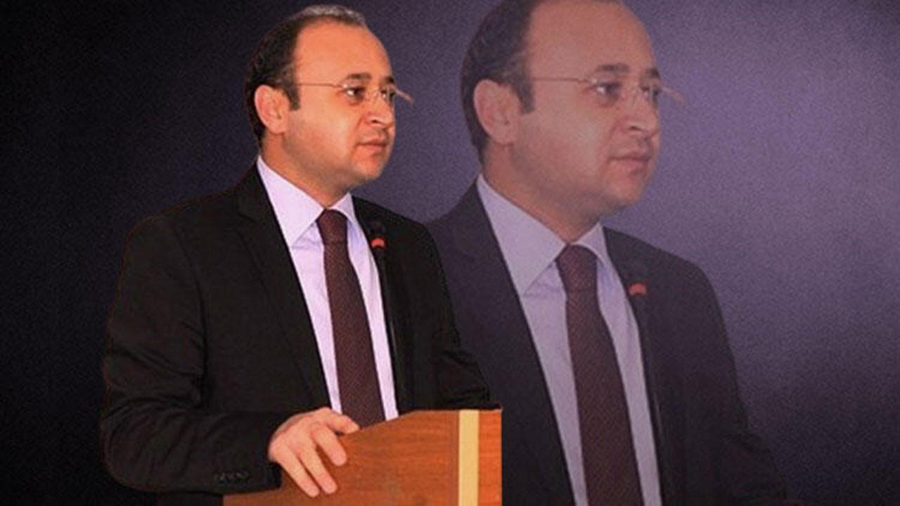 Mardin Vali Yardımcısı FETÖ'den açığa alındı