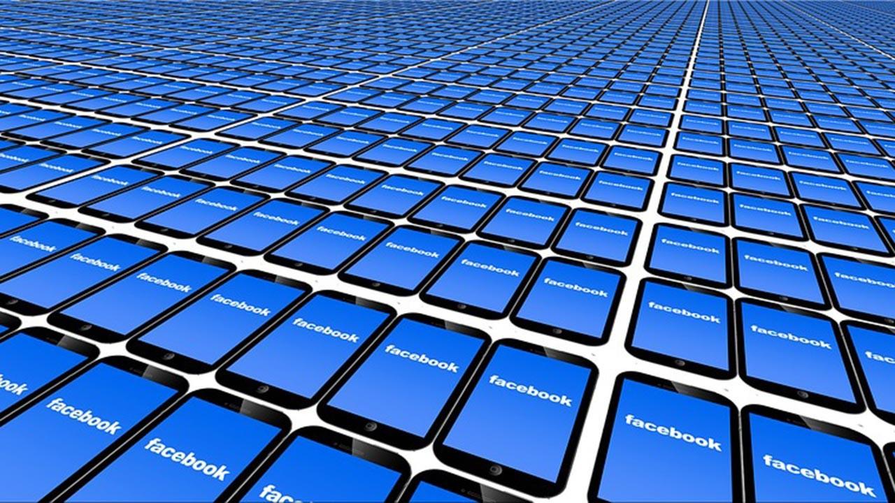 Facebook'tan büyük operasyon, o hesaplar silindi