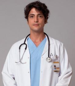 dr. ali vefa kimdir
