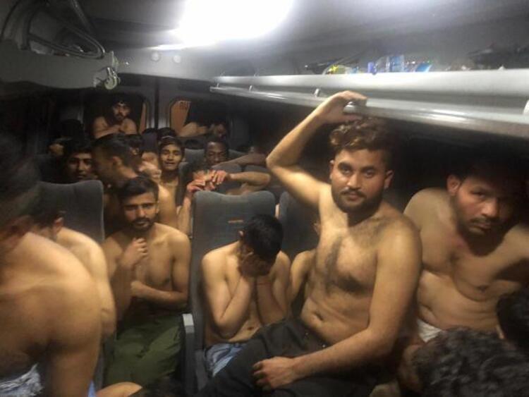Yunanistan sınırı geçen göçmenleri soyarak Meriç nehrine sürdü - Sayfa 2