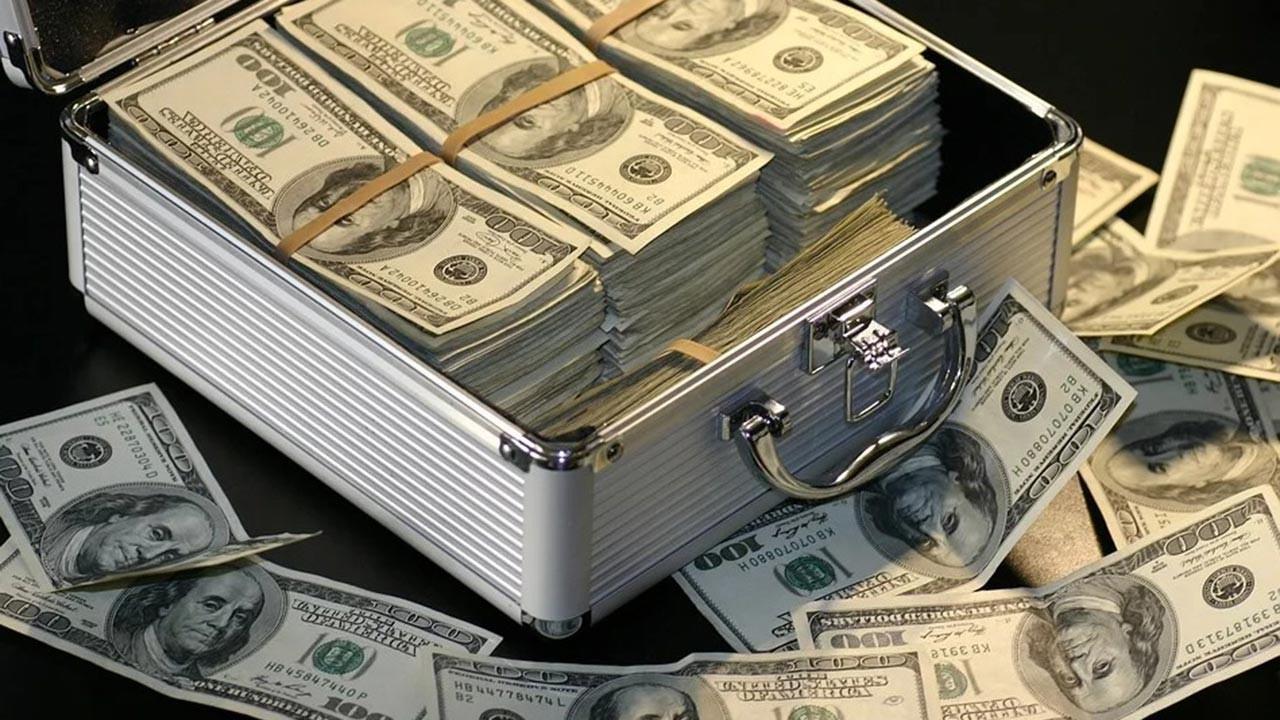 ABD, nisan ayında bütçe açığı verdi