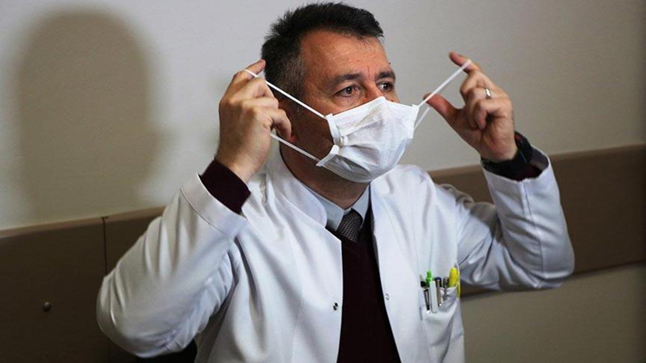 Yerli maske üreteceklere 6 milyon lira destek