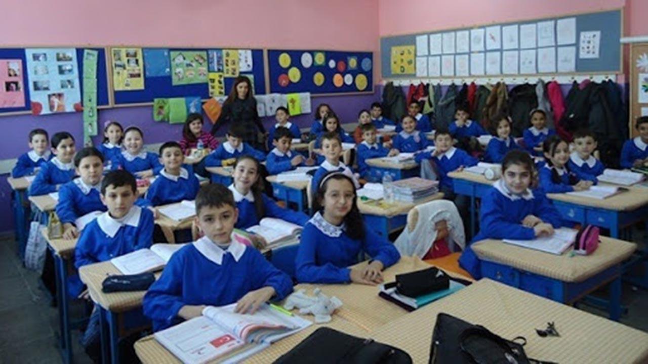 Okullar tatil edilecek mi? Bakandan yeni açıklama