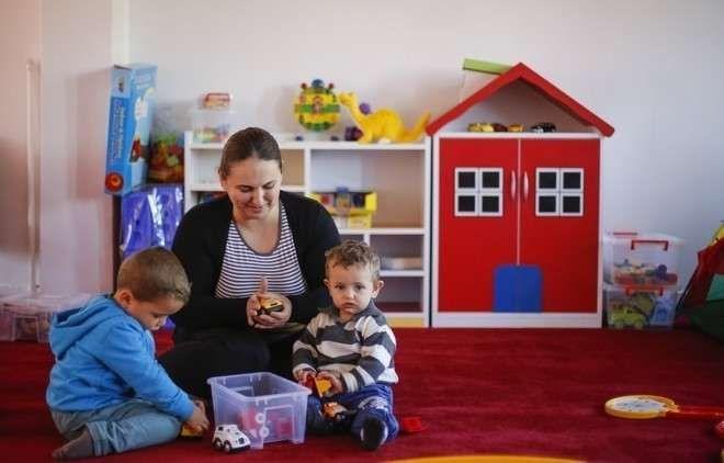 Çocuklarla evde oynanabilecek oyunlar - Sayfa 3