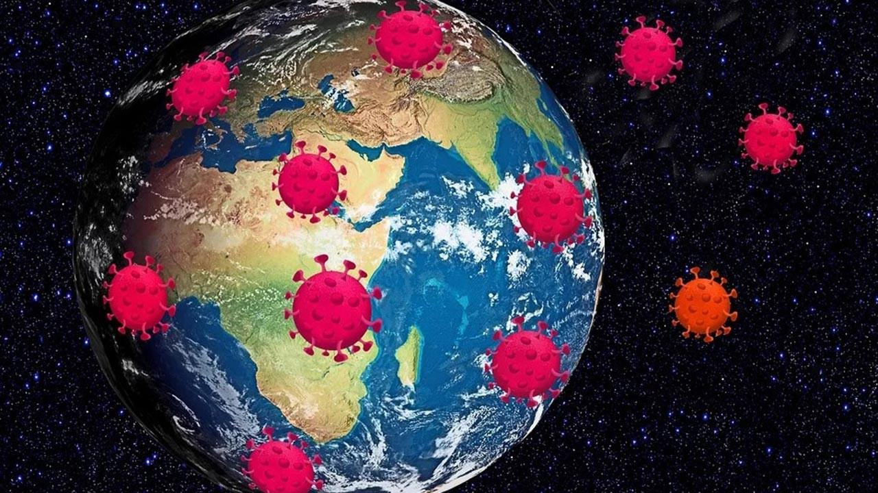 7 Nisan 2020 Dünya Koronavirüs tablosu son durum: 75 bin kişi öldü, 44 bin kişinin durumu kritik