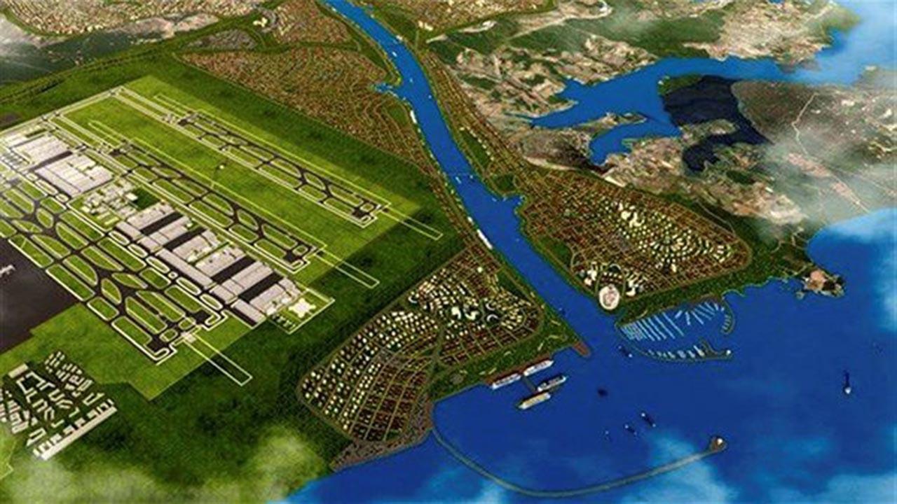 Kanal İstanbul ihalesini kim kazandı?
