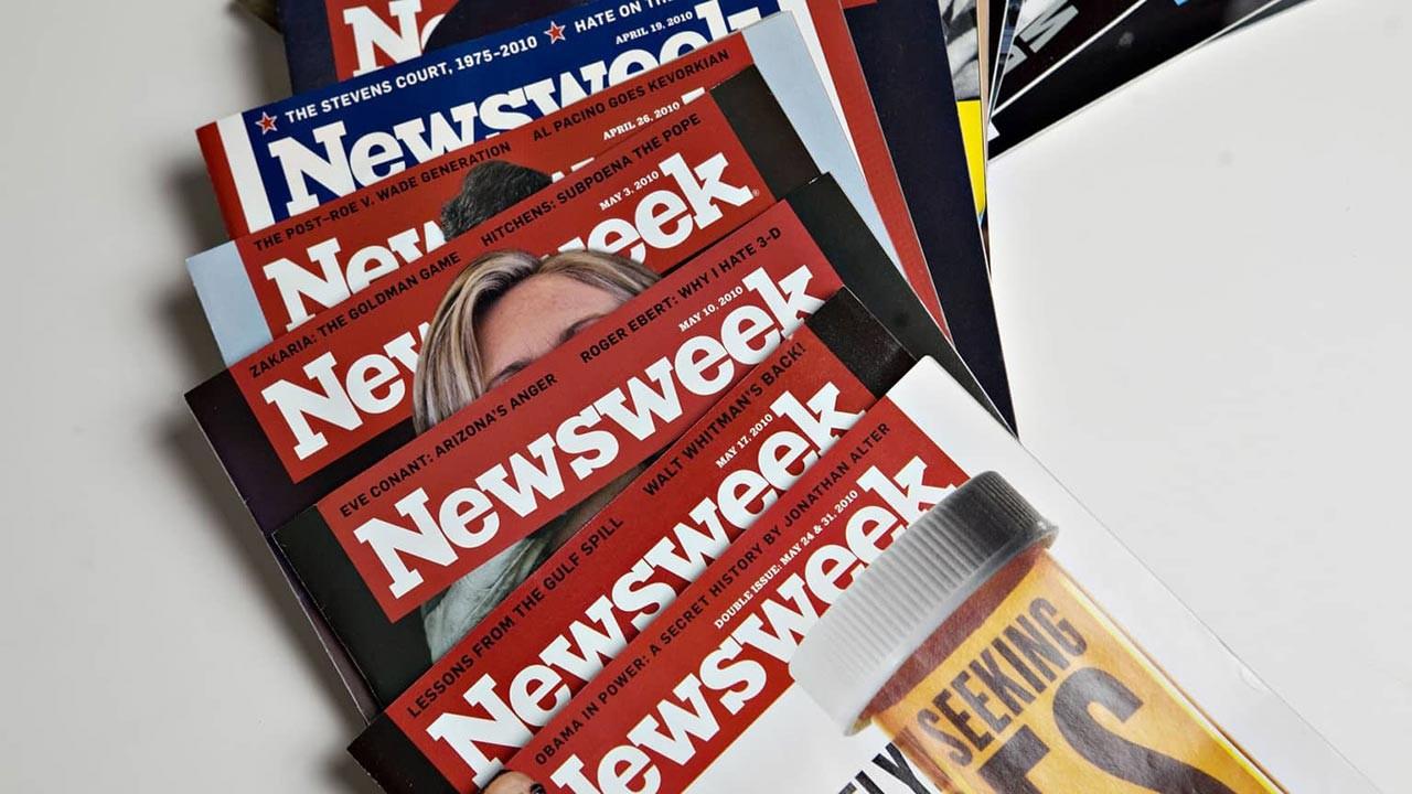 Newsweek'ten koronavirüse karşı hadisli öneriler