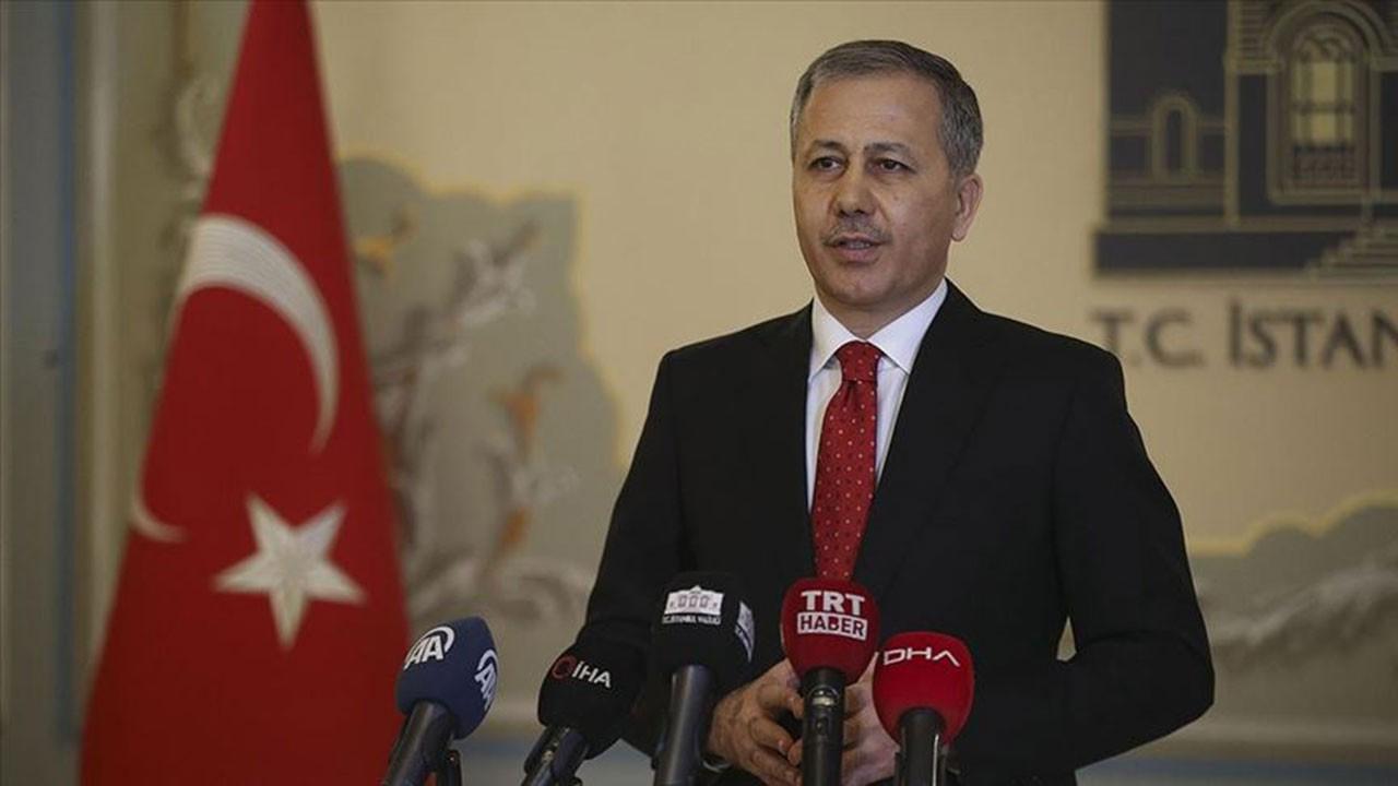 İstanbul Valisinden önemli açıklamalar
