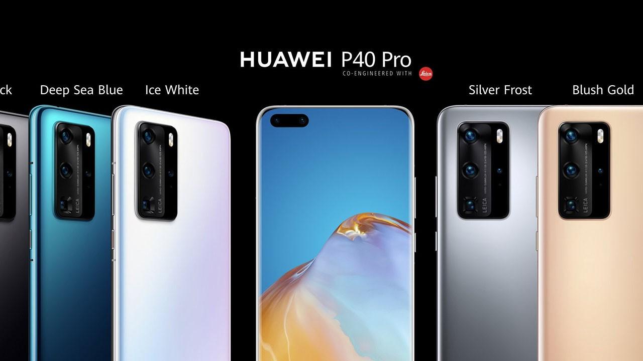 ABD'den Huawei'ye bir yaptırım daha