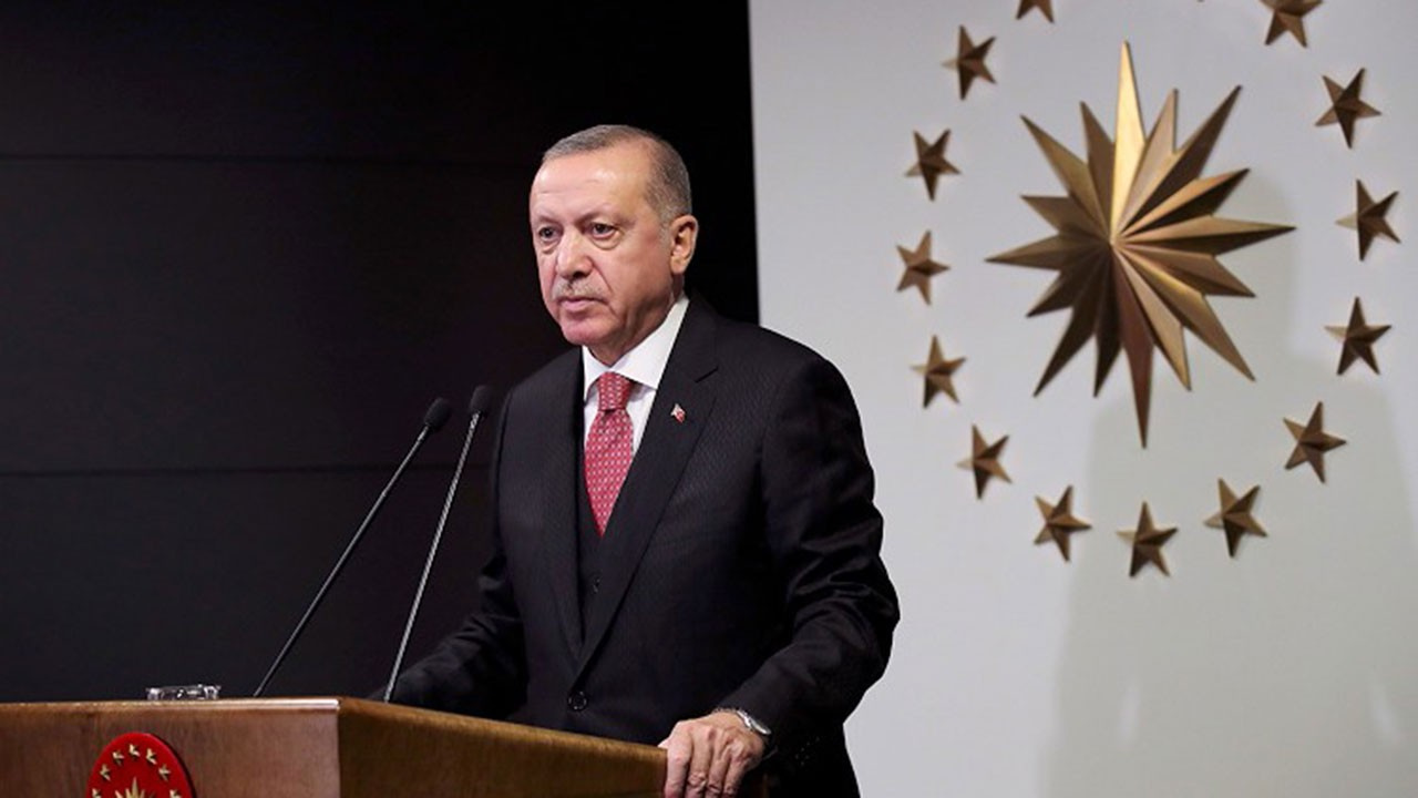 Rüyada Erdoğan'ı görmek ne anlama gelir?