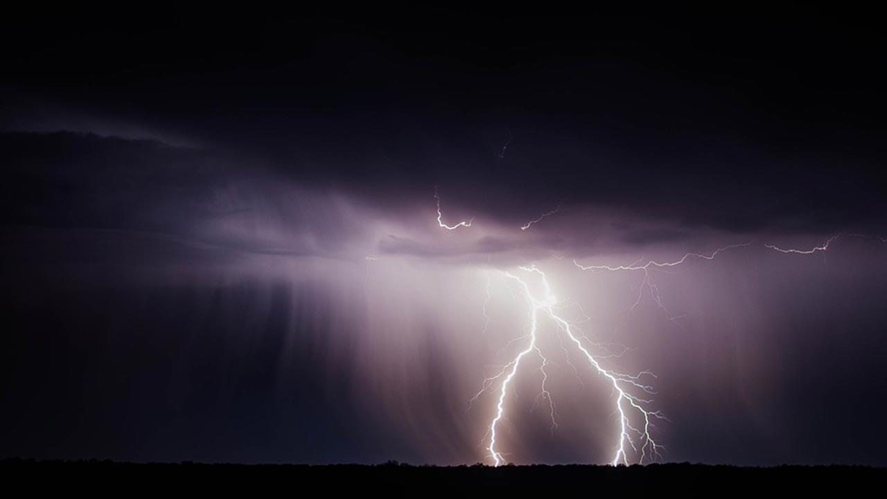 İstanbul'a uyarı fırtına geliyor, 3 gün sürecek