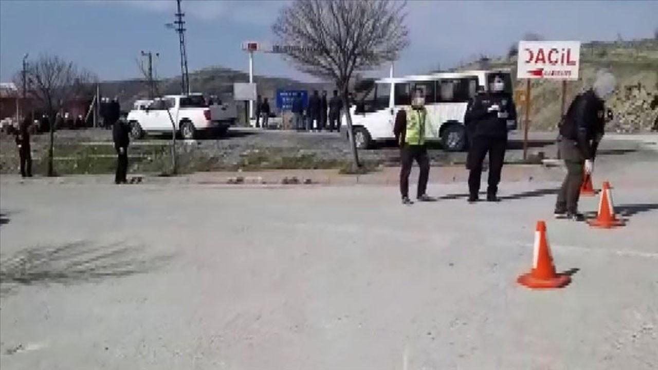 Diyarbakır'da sivillere terör saldırısı, 5 ölü