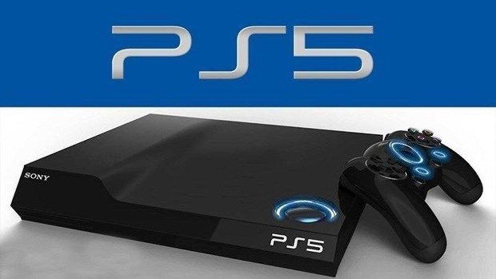 Oyun tutkunlarına PlayStation 5 müjdesi - Sayfa 1