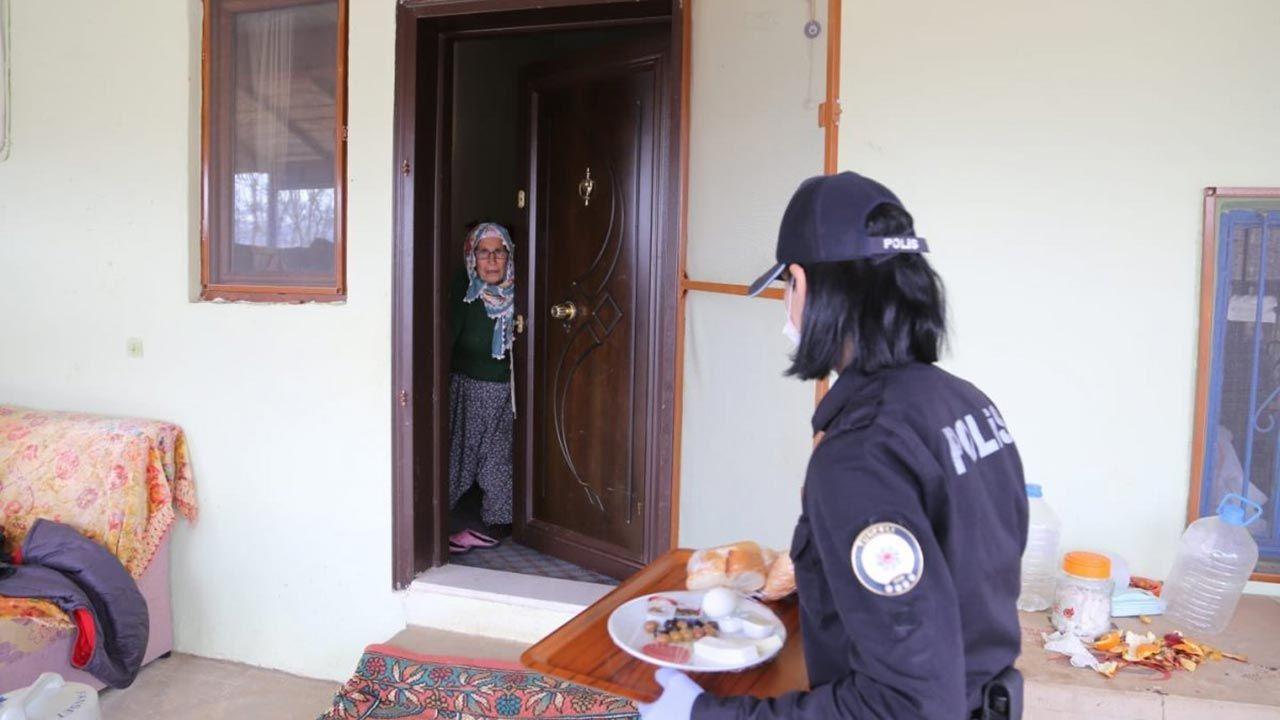 Kahvaltı polisten, bahçe hizmeti jandarmadan - Sayfa 4