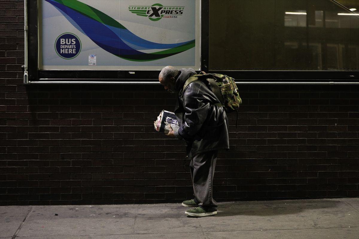 New York eyaletinde 70 bin evsizin durumu korkutuyor - Sayfa 4
