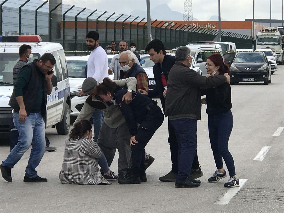 Polis memurunun zor anladı, gözyaşlarını tutamadı - Sayfa 4