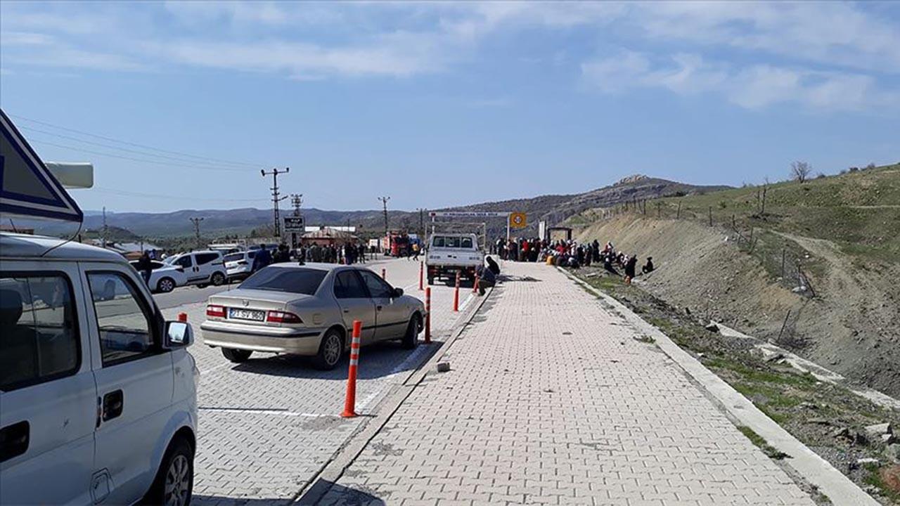 Diyarbakır'daki PKK saldırısında ilk gözaltılar
