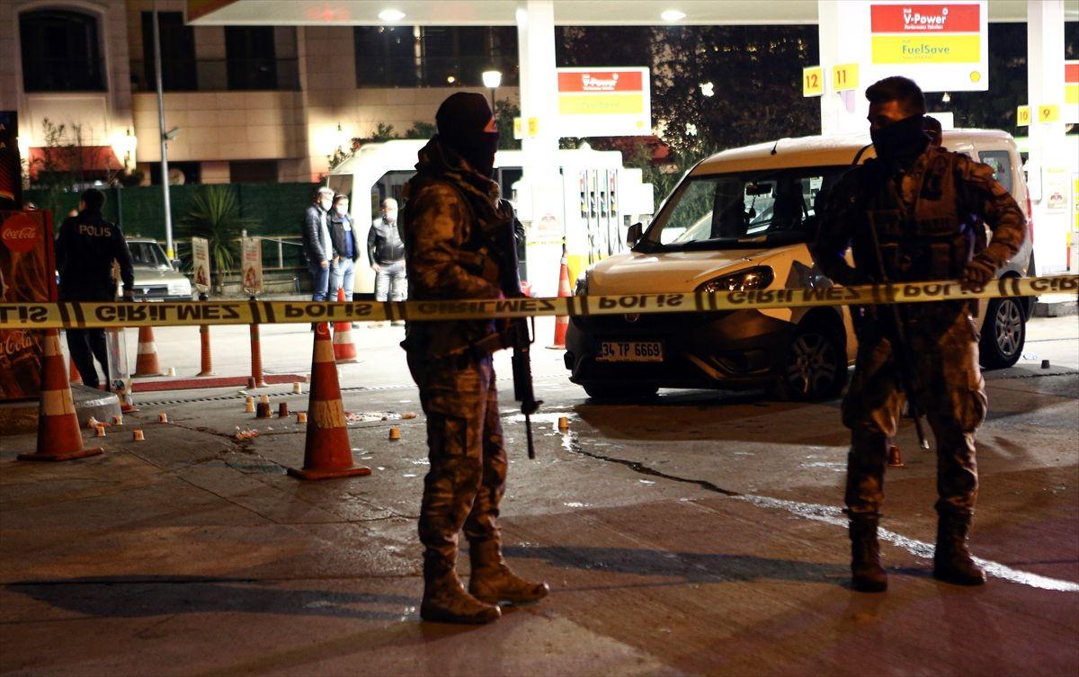 İstanbul'da polise silahlı saldırı - Sayfa 4