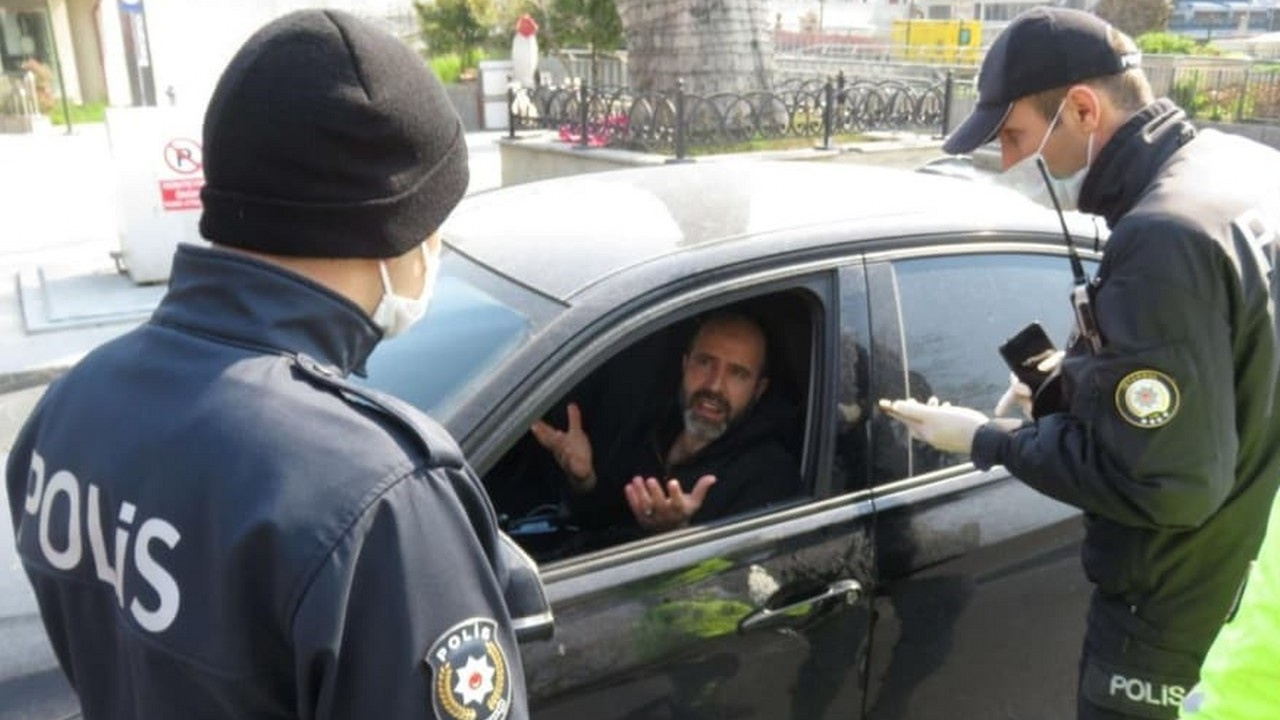 İstanbul'da iki günde 8 milyon TL ceza kesildi