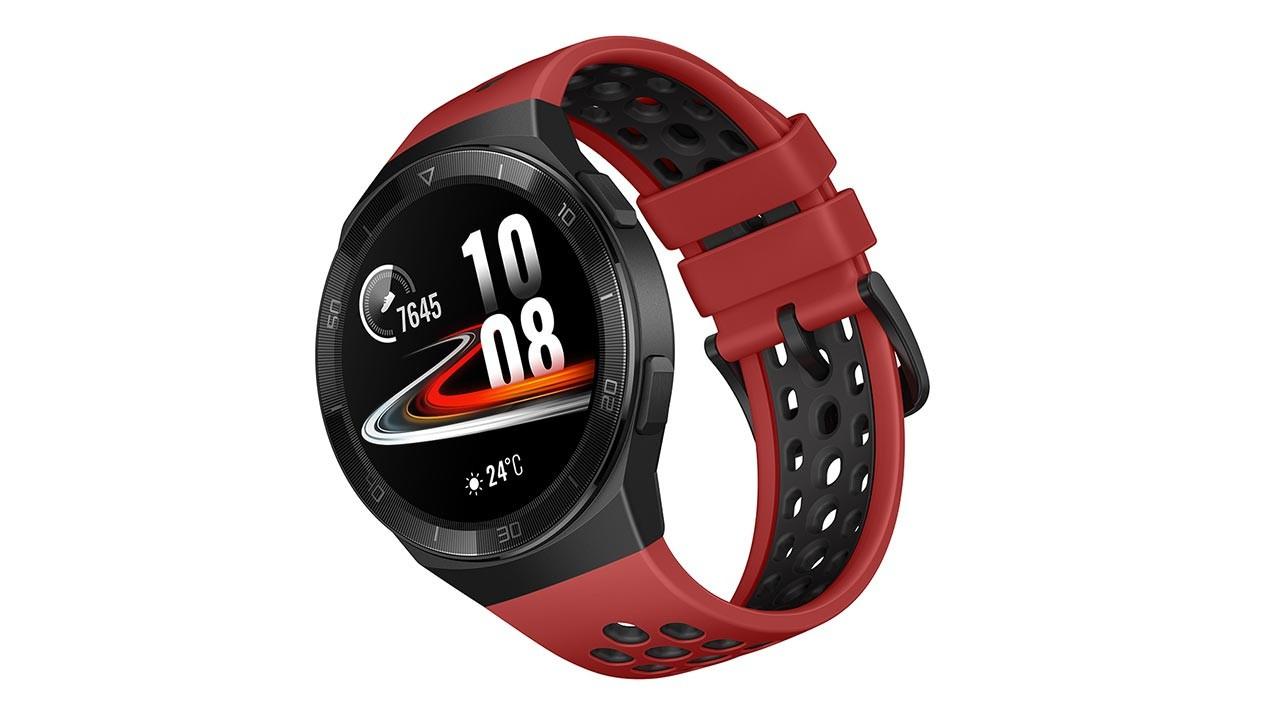 Huawei akıllı saati GT 2e'nin yeni modeli geliyor