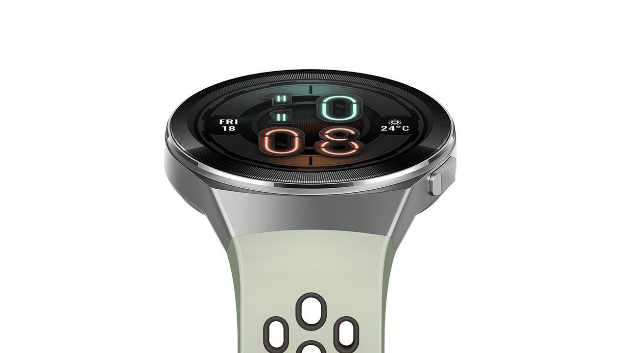 Huawei akıllı saati GT 2e'nin yeni modeli geliyor - Sayfa 1