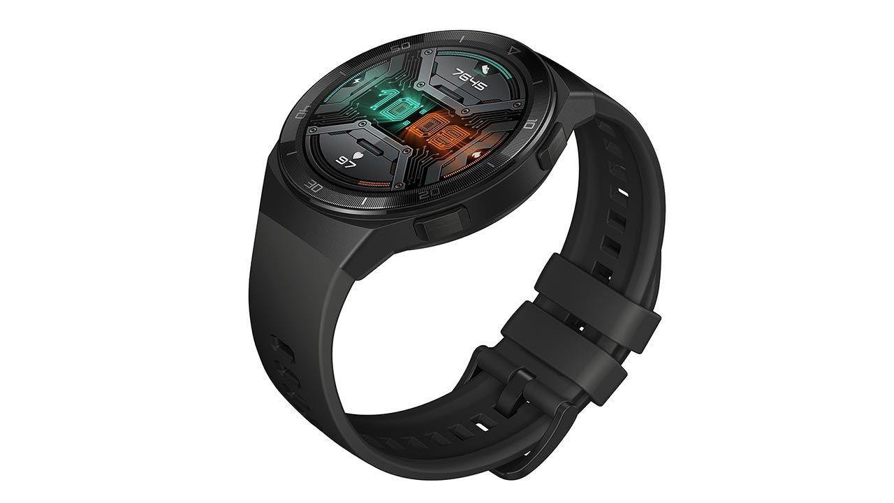Huawei akıllı saati GT 2e'nin yeni modeli geliyor - Sayfa 2