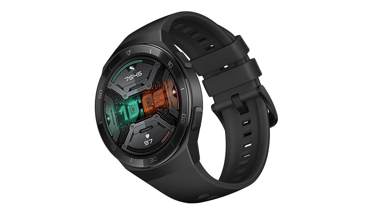 Huawei akıllı saati GT 2e'nin yeni modeli geliyor - Sayfa 3