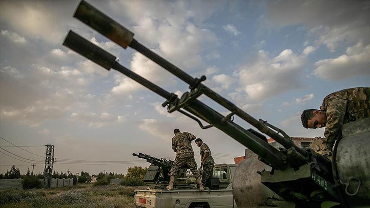 Libya'dan BAE'ye 'işgalci ülke' suçlaması