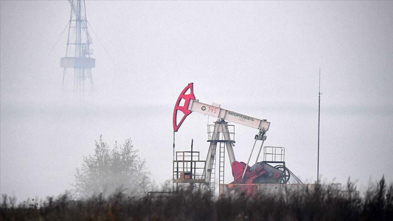 Brent petrolün varili 29,85 dolara düştü