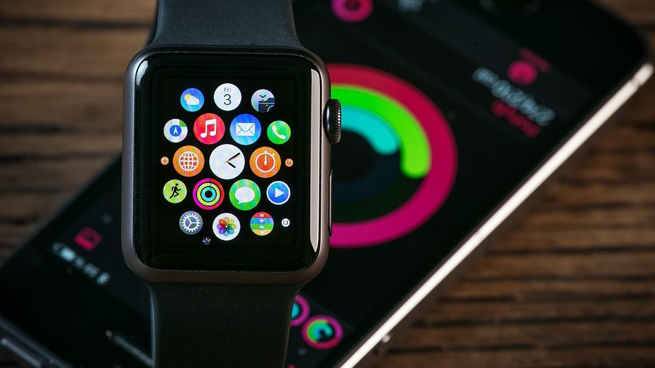 Yeni trend: Apple Watch üzerinden mesajlaşma
